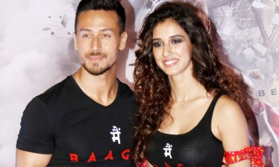 Disha Patani Is More Than A Friend, Says Tiger Shroff Amid Breakup Rumours