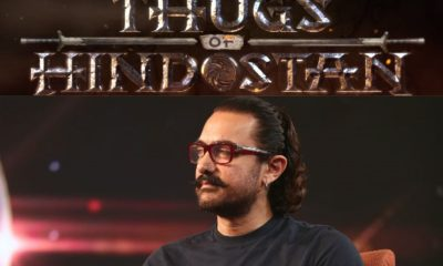 The First Logo Of Thugs Of Hindustan Is Out And It Is Breathtaking