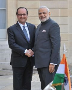 les relations entre la France et l'Inde parviendront-elles à s'améliorer?