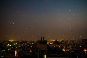 Ahmedabad by night ©Bhavishya Goel