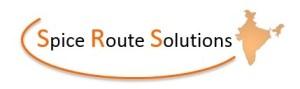 logo de spice route solutions, entreprise de consulting Europe Inde