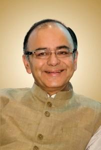 Arun Jaitley, Ministre des finances en Inde sur la GST