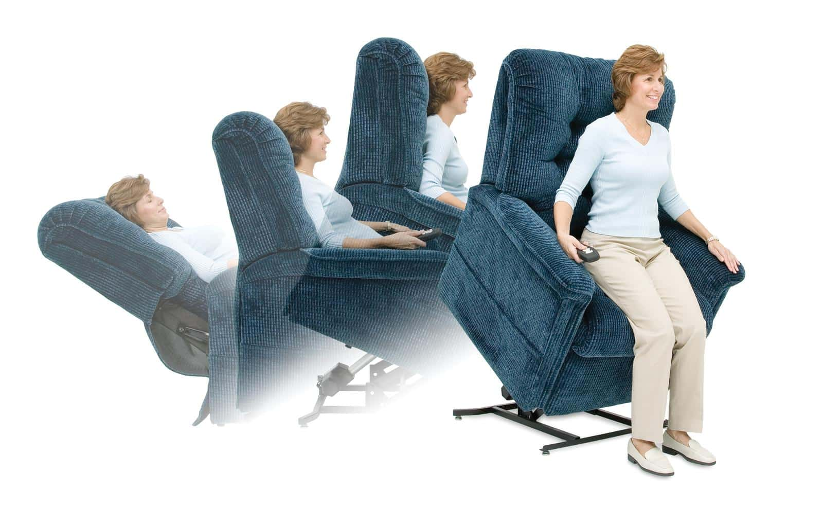What is a lift Chair and who does it benefit