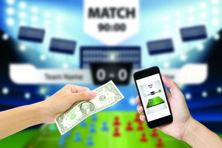 how to make money through betting online in india