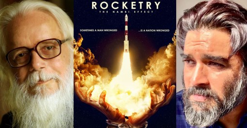 R Madhavan transforms into ISRO scientist Nambi Narayanan for his latest  movie 'Rocketry: The Nambi Effect' - The Indian Wire