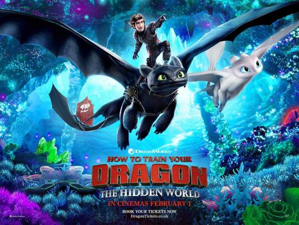 Image result for how to train your dragon 3