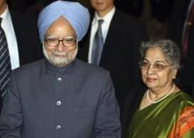 PM leaves for G-8 meeting