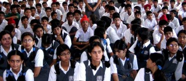Students . File Photo