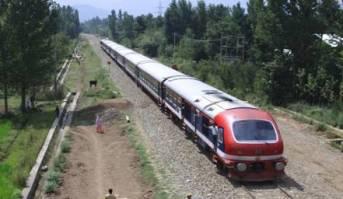 rail at kashmir