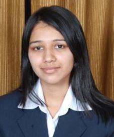 Charu Gupta students of UBS - Ludhiana