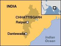 chatishgarh