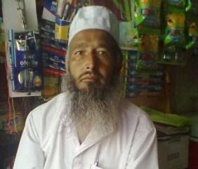 Gualm Rasool Tak