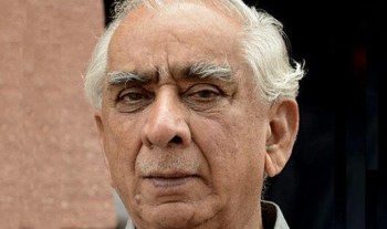 BJP veteran Jaswant Singh