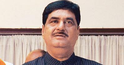 Union Rural Development Minister Gopinath Munde