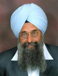Dr Bhupinder Singh Bhoop