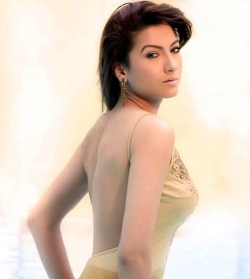Gauhar Khan - TV