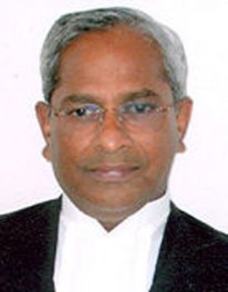 Justice M Jeyapaul of Punjab and Haryana High Court