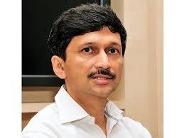 Vivek Atrey,DC Panchkula