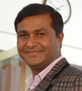 Prof. Kamlesh Padaliya