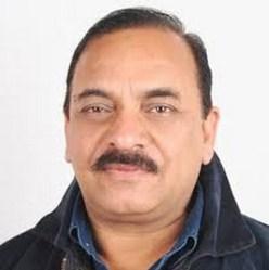 Dr Rajesh Bakshi
