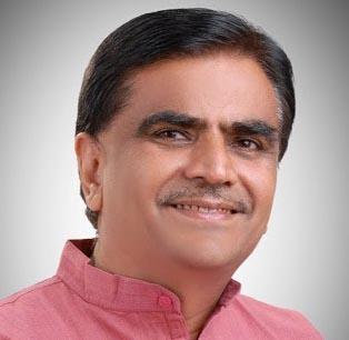 O. P. Dhankar