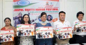 JASPAL BHATTI HUMOR FESTIVAL