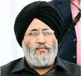 Dr. Daljit Singh Cheema