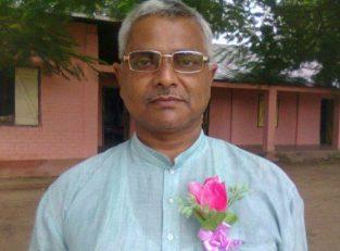 Ramashankar Shiromani