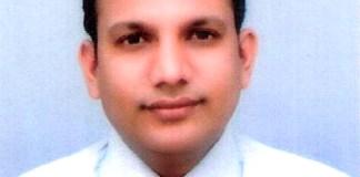Dr Vivek Arya