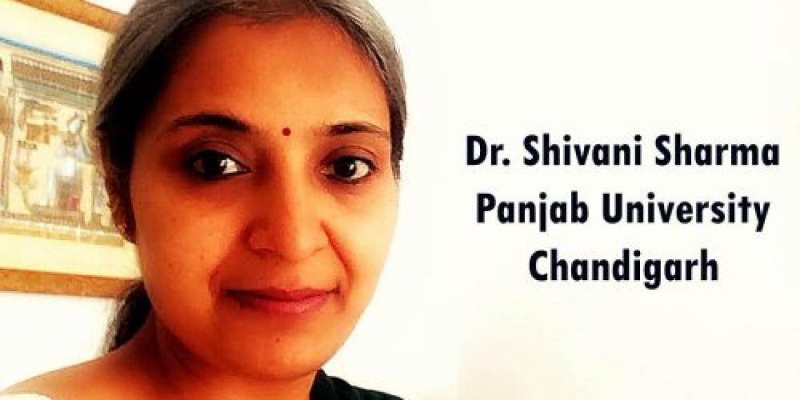 dr shivani sharma