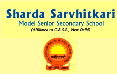 Sharda Sarvhitkari Model Senior Secondary