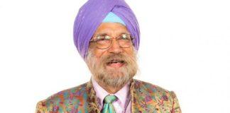 KP Singh