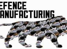 Defence production in India
