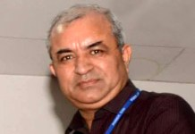 Ashwini Munjal
