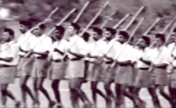 RSS Indo China War