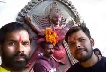 कामाख्या देवी मंदिर का रहस्य