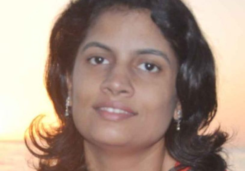 Dr.Suman Deswal