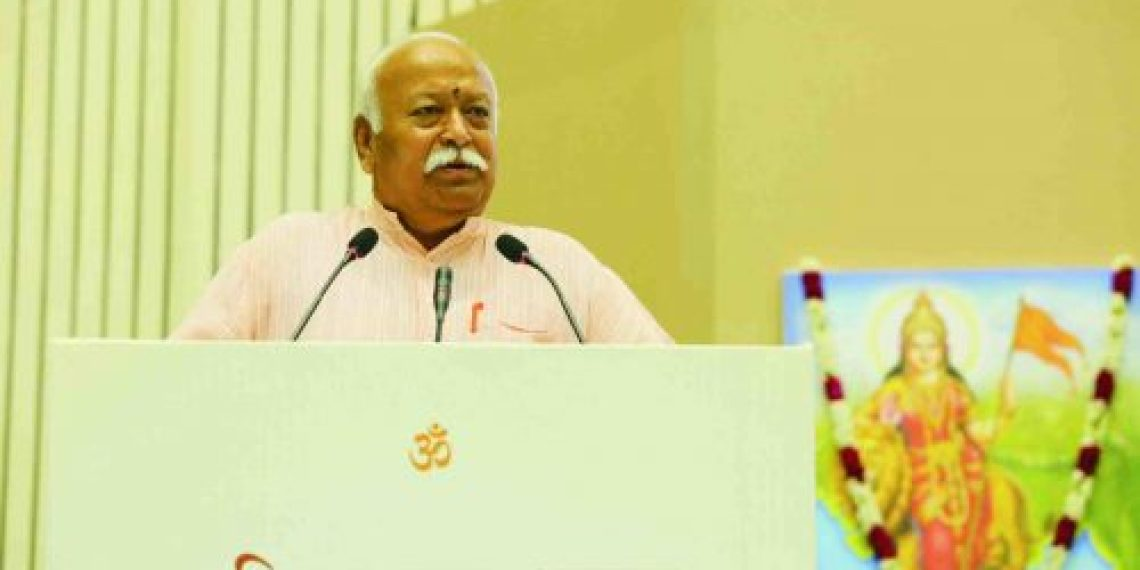 Future of Bharat: An RSS Vision