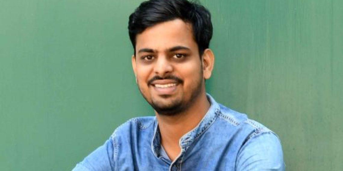 वरुण गर्ग, शोध छात्र पंजाब विश्व विद्यालय
