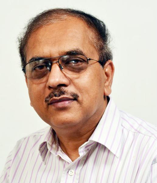 Image result for Dr RK Dhiman, Director, Sanjay Gandhi PGIMS, Lucknow