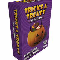 Tricks and Treats: Review