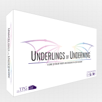 Underlings of Underwing: Preview