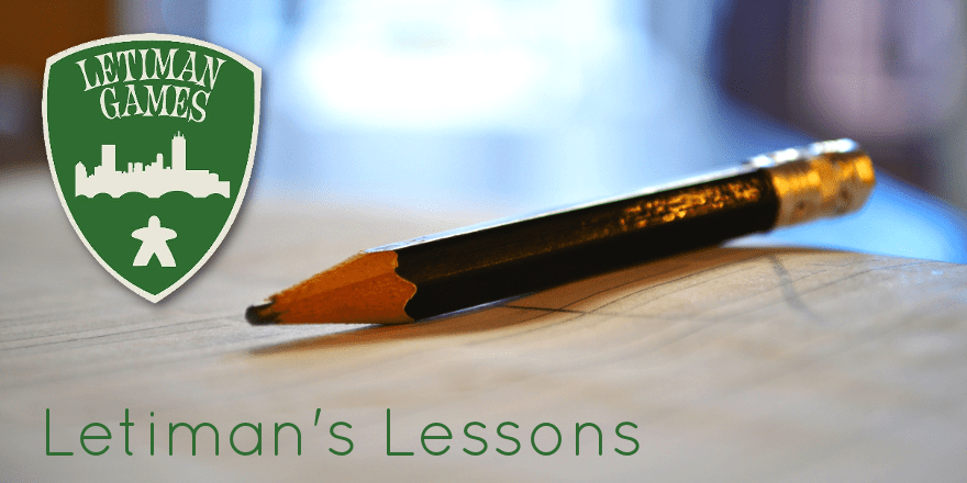 Lesson #1 - Mistakes From My First Kickstarter Campaign