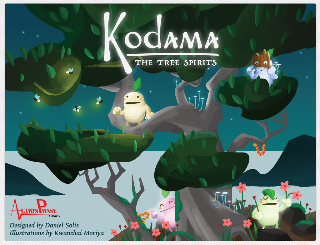 Kodama and Kigi: Reviews