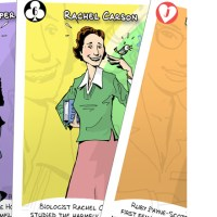 Women in Science Card Game: Review