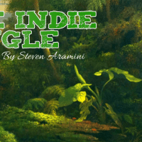 The Jungle Gets Graphic: Or All About Graphic Design-Led Games in an Illustrated Age