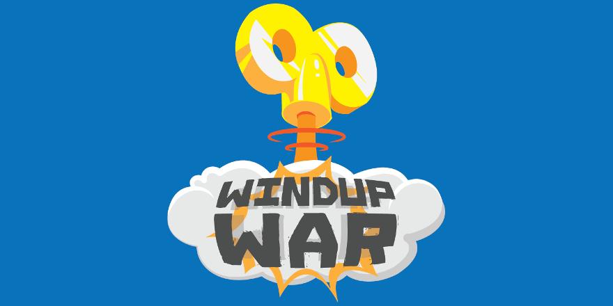 Windup Wars: Preview