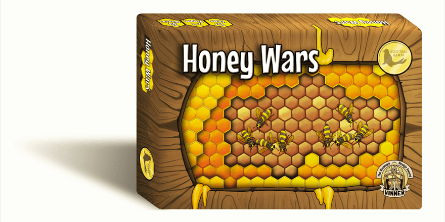 Honey Wars: Review