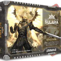 Battle for Sularia: Review