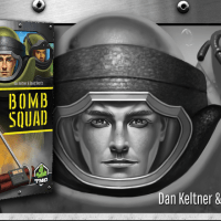 Bomb Squad: Review